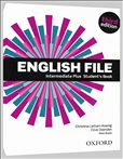 English File Intermediate Plus Student's Book
