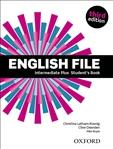English File Intermediate Plus Student's Book