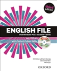 English File Intermediate Plus Student's Book with...