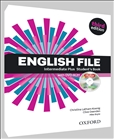 English File Intermediate Plus Student's Book with iTutor