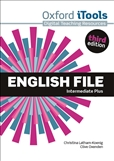 English File Intermediate Plus iTools