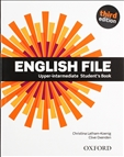 English File Upper Intermediate Third Edition Student's Book