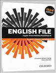 English File Upper Intermediate Third Edition Student's Book B