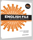 English File Upper Intermediate Third Edition Workbook with key