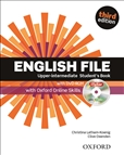 English File Upper Intermediate Third Edition Student's...