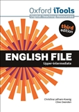 English File Upper Intermediate Third Edition iTools