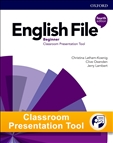 English File Beginner Fourth Edition Student's...