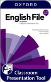 English File Beginner Fourth Edition Classroom...