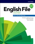 English File Intermediate Fourth Edition Student's...