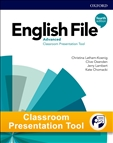 English File Advanced Fourth Edition Student's Book...