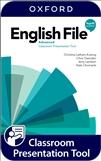 English File Advanced Fourth Edition Student's Book...
