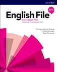 English File Intermediate Plus Fourth Edition Student's...