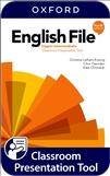 English File Upper Intermediate Fourth Edition...