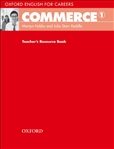 Oxford English for Careers:Commerce 1 Teacher's Resource Book