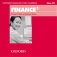 Oxford English for Careers: Finance 1 Class Audio CD