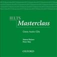 IELTS Masterclass Class CD (Set of 2)