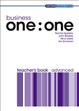 Business One:One Advanced Teacher's Book