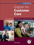 Express Series: English for Customer Care Book with Multi-Rom
