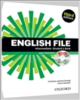 English File Intermediate Third Edition Student Book with iTutor