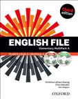 English File Elementary Third Edition Student's Book A