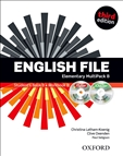 English File Elementary Third Edition Student's Book B