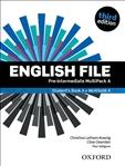 English File Pre-intermediate Third Edition Student's Book A