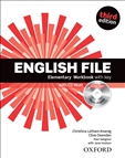 English File Elementary Third Edition Workbook with Key