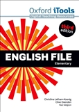 English File Elementary Third Edition iTools DVD