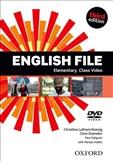 English File Elementary Third Edition Class DVD