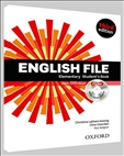 English File Elementary Third Edition Student's Book with iTutor