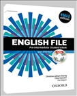 English File Pre-intermediate Third Edition Student's Book with iTutor
