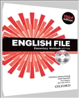 English File Elementary Third Edition Workbook with Key...