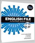 English File Pre-intermediate Third Edition Workbook...