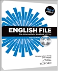 English File Pre-intermediate Third Edition Workbook...