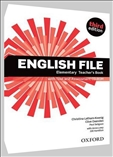 English File Elementary Third Edition Teacher's Book...