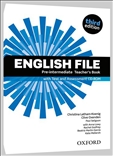 English File Pre-intermediate Third Edition Teacher's...