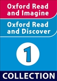 Oxford Read and Imagine / Read and Discover Level 1...