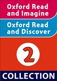 Oxford Read and Imagine / Read and Discover Level 2...