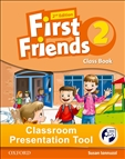 First Friends Second Edition 2 Classroom Presentation Tool Access Code