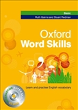 Oxford Word Skills Basic Students Pack including Interactive CD-Rom