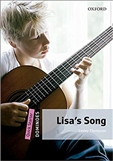 Dominoes Quick Starter: Lisa's Song Book with MP3