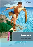 Dominoes Quick Starter: Perseus Book with MP3 Second Edition