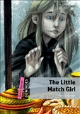 Dominoes Quick Starter: The Little Match Girl Book with MP3