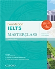 Foundation IELTS Masterclass Student's Book and Online...