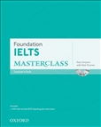 Foundation IELTS Masterclass Teacher's Resource Pack