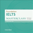 Foundation IELTS Masterclass Class Audio CD (2)
