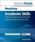 Headway Academic Skills iTools All Levels USB Flash Drive