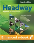 New Headway Beginner Fourth Edition Student's eBook
