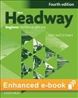New Headway Beginner Fourth Edition Workbook eBook
