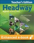 New Headway Beginner Fourth Edition Teacher's eBook